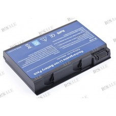 Батарея Acer Aspire 3100, 5100, 9110, 9800 TravelMate 2490, 4280, 5510, 14,8V 4800mAh Black (50L8)