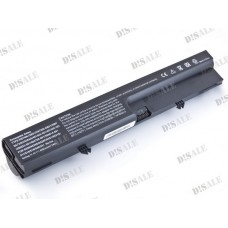Батарея HP 6520s, 6530s, 6531s, 6535s, 6520, 6820s, 540,541, 11,1V 6600mAh Black (6520SH)