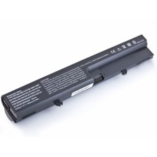 Батарея HP 6530b, 6730b, EliteBook 6930p, 8440p, ProBook 6540b, 10,8V 6600mAh Black (6530H)