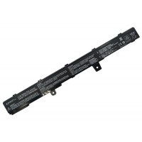 Батарея Asus X451, X551, Vivobook D450, D550 11.25V 2600mAh Black (A31N1319)