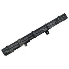 Батарея Asus 451, X551, Vivobook D450, D550 14.4V 2500mAh Black Original (A41N1308)