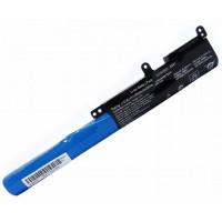 Батарея Asus X541UA, X541UV X541SA, X541SC, F541UA, R541UJ, R541UA, R541UV 10.8V 2600 mAh, Black (X541-3S1P-2600)