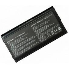 Батарея Asus F5 11,1V 4400mAh Black (A32-F5)