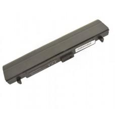 Батарея Asus S5, S5000, W6, Z35, M5, M52N, M5200N, M5600N 11,1V 4400mAh Black (A32-S5)
