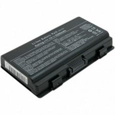 Батарея Asus T12, X51, A32-X51 11,1V 5200mAh Black (A32-T12)