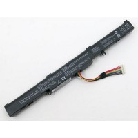 Батарея Asus A450, A450C, A750J, F450E, F450J, K550D, K751M, R571J, X450J, X750J 14.4V 2200mAh Black (A41-X550E)