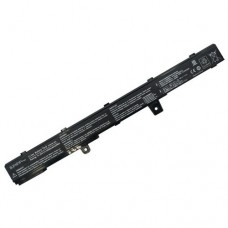 Батарея Asus X451, X551, Vivobook D450, D550 14.4V 2600mAh Black (A41N1308)