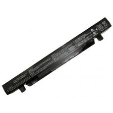 Батарея Asus ROG ZX50, ZX50J, ZX50JX, GL552J, GL552V 15V 2600mAh Black (A41N1424)