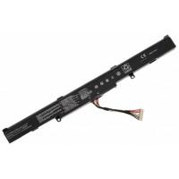 Батарея Asus ROG GL553VD, GL553VE, GL553VW, GL753VD, GL753VE 14.4V 3350mAh (A41N1611)