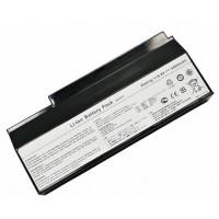 Батарея Asus G53, G53JW, G53SW, G53SX, G73JH, G73JW, G73SW, VX7 14,8V 4400mAh Black (A42-G73)
