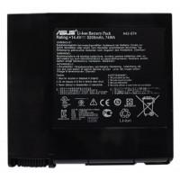 Батарея Asus G74J, G74JH, G74S, G74SX, G74SW 14.4V 5200mAh Original (A42-G74)