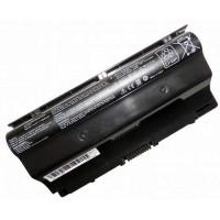 Батарея Asus G75, G75V, G75VM, G75VW, G75VX 14.4V 4400mAh Black (A42-G75)