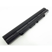Батарея Asus PL30, PL80, U30, U35, U45, UL30, UL50, UL80 14,4V, 4400mAh, Black (A42-UL30)