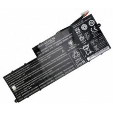 Батарея Acer Aspire V5-122, V5-122P, V5-132, V5-132P, E3-111, E3-112 11.4V 2640mAh Black Original (AC13C34)