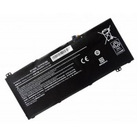 Батарея Acer V15 Nitro, Aspire VN7-571, VN7-571G, VN7-591, VN7-591G, VN7-791G, VN7-791 11.4V 4605 mAh, Black (AC14A8L)