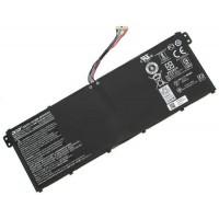 Батарея Acer Aspire E3-111, ES1-331, V3-111, V5-132, R5-431T, Extensa 2508, Gateway NE512 15.2V 3220 mAh Black Original (AC14B8K)