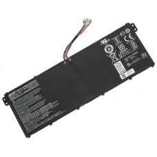 Батарея Acer Aspire E3-111, ES1-331, V3-111, V5-132, R5-431T, Extensa 2508, Gateway NE512 15.2V 2200 mAh Black (AC14B8K)
