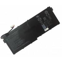 Батарея Acer Aspire Nitro VN-593G, VN7-793G series 15.2V 4605mAh Black Original (AC16A8N)