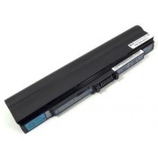 Батарея Acer Aspire 1810T, One 521, One 752, Ferrari One 200, 11,1V 4400mAh Black (AC1810TB)