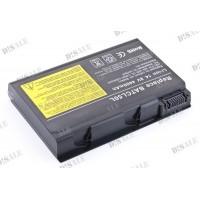 Батарея Acer TravelMate 2350, 290, 4050, 4650, Aspire 9010, 9100, 9500, 14,8V 4400mAh Black (AC290)