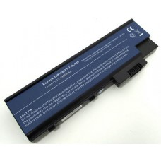 Батарея Acer Aspire 7000, 3660, 5600, 5000 TravelMate 2300 4220, 5110  11.1V 4400mAh Black (SQU-525)