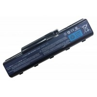 Батарея Acer Aspire 4732, 5532, 7715, eMachine D525, E627, G525 Gateway NV52, 10,8V 4400mAh Black (AC4732)