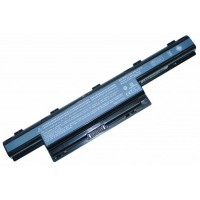 Батарея Acer Aspire 4552, 5551, 7551, TM 5740, 7740, eMachine D528, E440, G640, E640 10.8V 4400mAh Black (AC4741)