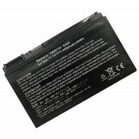 Батарея Acer Extensa 5220, 5620 TravelMate 5310, 5520, 5720, 7520, 7720, 11,1V 4400mAh Black (AC5520)