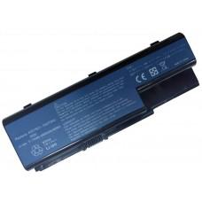 Батарея Acer Aspire 5720, 6530, 6930, 7738, 8530, Extensa 5630, 7230, 7620 11.1V 4400mAh Black (AC5920)