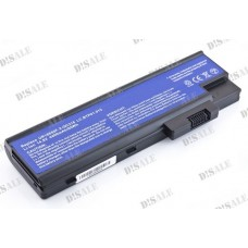 Батарея Acer Aspire 5600, 7000, 9300, 9400 TravelMate 4220, 5110, 5600, 14,8V 4400mAh Black (AC9300)