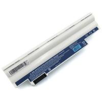 Батарея Acer Aspire One D255, D260 10.8V 4400mAh White (AL10A31)