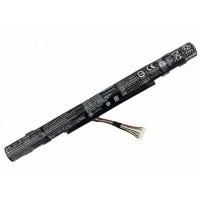 Батарея Acer Aspire E5-522, E5-422, E5-572, V3-574, Extensa 2510, 2511, 2520 14.8V 2500mAh Black (AL15A32)