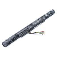Батарея Acer Aspire E5-522, E5-422, E5-572, V3-574, Extensa 2510, 2511, 2520 14.8V 1800mAh Black