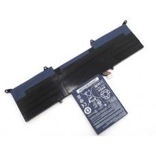 Батарея Acer Aspire S3 11,1V 3280mAh Black (AP11D3F)