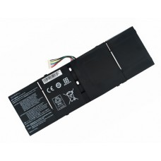 Батарея Acer Aspire M5-583P, R7-571, R7-572, V5-472, V5-473, V5-552, V5-572, V5-573 15V 3600mAh Black (AP13B3K)