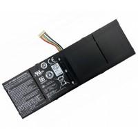 Батарея Acer Aspire M5-583P, R7-571, R7-572, V5-472, V5-473, V5-552, V5-572, V5-573 15V 3500mAh Black Original (AP13B3K)