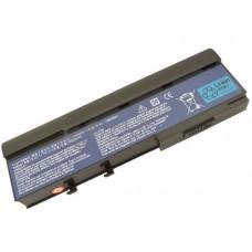 Батарея Acer Aspire 2920, 5540 Extensa 4620 TravelMate 4520, 6492, 11,1V 6600mAh Black (ARJ1H)