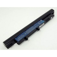 Батарея Acer Aspire 3810T, 4810T, 5810T TravelMate 8371, 8471, 8571, 11,1V 4400mAh Black