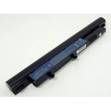 Батарея Acer Aspire 3810T, 4810T, 5810T TravelMate 8371, 8471, 8571 11.1V 5600mAh Black Original (AS09D70)