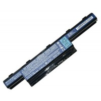 Батарея Acer Aspire 4552, 5551, 7551, TM 5740, 7740, eMachine D528, E440, G640, E640 10,8V 4400mAh Black Original (AS10D31)