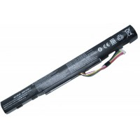 Батарея Acer Aspire E5-575G, E5-774G, E-15, E5-475G 14.6V 2200mAh Black (AS16A5K)