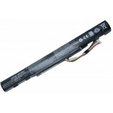 Батарея Acer Aspire E5-575G, E5-774G, E-15, E5-475G 14.6V 2600mAh Black (AS16A5K)