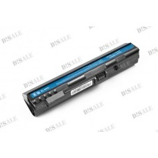 Батарея Acer Aspire One A110, A150, D150, D250, P531h, 11,1V 8800mAh Black (Aspire ONE HH Black)