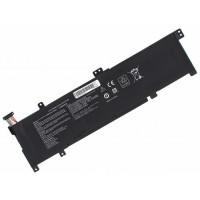 Батарея Asus A501, K501 11.4V 4200mAh Black (B31N1429)
