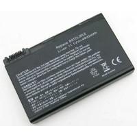Батарея Acer Aspire 3100, 3690, 5100, 5110, 5610, 5630, 5650, 5680 11.1V 4400mAh Black (BATBL50L6)