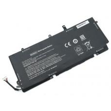 Батарея HP EliteBook Folio 1040 G3 11.4V 3200mAh Black (BG06XL)