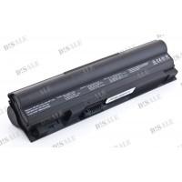 Батарея Sony VAIO VGN-TT Series, BPS14B, BPL14B, 10,8V 7800 mAh Black (BPL14B)