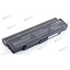 Батарея Sony VAIO VGN AR, C, FE, FS, FT, N, S, SZ, BPL2, BPS2, 11,1V 6600 mAh Black (BPL2)