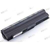 Батарея Sony VAIO VPC-Z 10,8V, 7800mAh, Black (BPL20B)