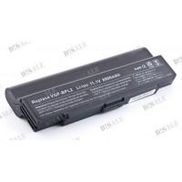 Батарея Sony VAIO VGN AR, C, FE, FS, FT, N, S, SZ, BPL2, BPS2, 11,1V 8800 mAh Black (BPL2H)